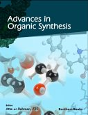 Advances in Organic Synthesis: Volume 14 (eBook, ePUB)