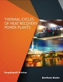Thermal Cycles of Heat Recovery Power Plants (eBook, ePUB)