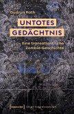 Untotes Gedächtnis (eBook, PDF)