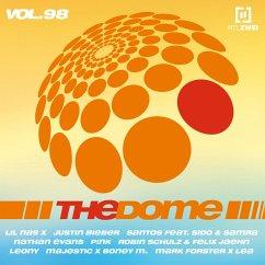 The Dome,Vol.98 - Diverse