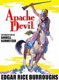 Apache Devil (eBook, ePUB)