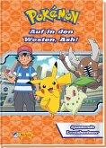 Pokémon: Auf in den Westen, Ash!