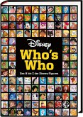 Disney: Who's Who - Das A bis Z der Disney-Figuren