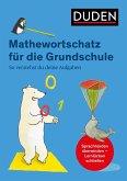 Mathewortschatz für die Grundschule