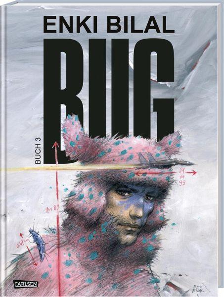 Buch-Reihe BUG