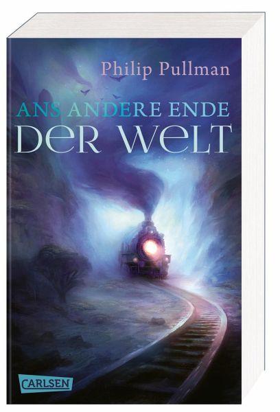 Buch-Reihe His dark materials von Philip Pullman