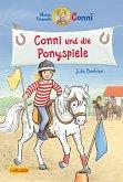 Conni und die Ponyspiele / Conni Erzählbände Bd.38