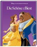 Disney - Filmklassiker Premium: Die Schöne und das Biest