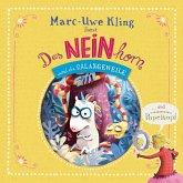 Das NEINhorn und die SchLANGEWEILE, Prinzessin Popelkopf, 1 Audio-CD