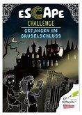 Escape Challenge: Gefangen im Gruselschloss