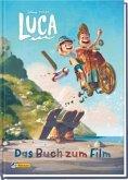 Disney: Luca - Das Buch zum Film