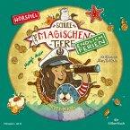 Hatice und Mette-Maja - Das Hörspiel, 1 Audio-CD