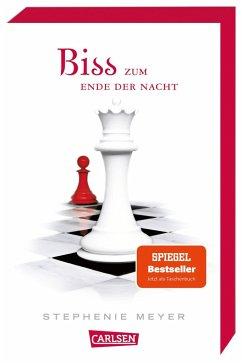 Biss zum Ende der Nacht / Bella und Edward Bd.4 - Meyer, Stephenie