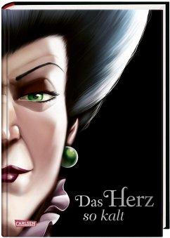 Das Herz so kalt (Cinderella) / Disney - Villains Bd.8