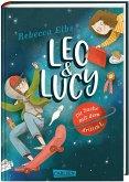 Leo und Lucy 1: Leo und Lucy: Die Sache mit dem dritten L