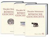 Römische Geschichte. 3 Bände