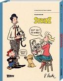 Die Bibliothek der Comic-Klassiker: Strizz