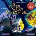 Im kleinen wilden Schnergenland, 3 Audio-CD