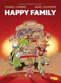 Happy Family / Spirou + Fantasio Spezial Bd.35