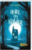 Hotel der Magier Bd.1