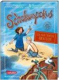 Ein paar Tropfen Abenteuer / Schokuspokus Bd.5