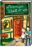Der Schüleraustausch / Die unlangweiligste Schule der Welt Bd.7