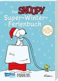 Das Snoopy-Super-Winter-Ferienbuch