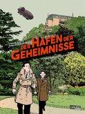 Das Monster aus dem Meer / Der Hafen der Geheimnisse Bd.1
