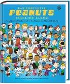 Das komplette Peanuts Familien-Album - Das ultimative Standardwerk zu den Figuren von Charles M. Schulz