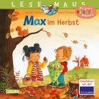 LESEMAUS 96: Max im Herbst
