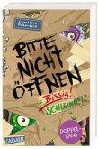 Doppelband: Bissig! & Schleimig! / Bitte nicht öffnen Bd.1+2