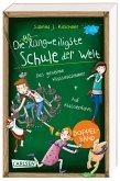 Doppelband: Auf Klassenfahrt & Das geheime Klassenzimmer / Die unlangweiligste Schule der Welt Bd.1+2