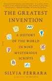 The Greatest Invention (eBook, ePUB)