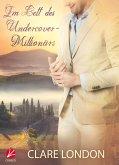 Im Bett des Undercover-Millionärs (eBook, ePUB)