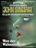 John Sinclair 2234 - Horror-Serie (eBook, ePUB)