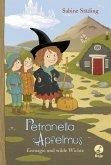 Eismagie und wilde Wichte / Petronella Apfelmus Bd.9 (eBook, ePUB)