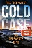 COLD CASE - Das gebrannte Kind (eBook, ePUB)
