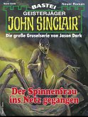 John Sinclair 2235 - Horror-Serie (eBook, ePUB)