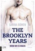Wenn wir es wagen / The Brooklyn Years Bd.5 (eBook, ePUB)