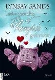 Liebe gesucht, Vampir gefunden / Argeneau Bd.33 (eBook, ePUB)