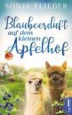 Blaubeerduft auf dem kleinen Apfelhof (eBook, ePUB)