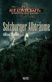 Lovecrafts Schriften des Grauens 18: Salzburger Albträume (eBook, ePUB)