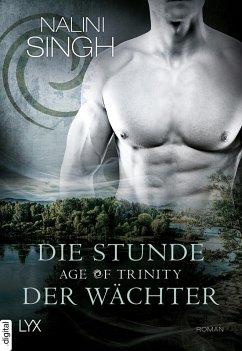 Age of Trinity - Die Stunde der Wächter / Gestaltwandler Bd.20 (eBook, ePUB)