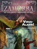 Professor Zamorra 1225 - Horror-Serie (eBook, ePUB)