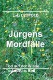 Jürgens Mordfälle 5 (eBook, ePUB)