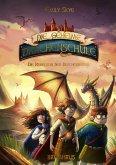 Die Rebellion der Drachenreiter / Die geheime Drachenschule Bd.6 (eBook, ePUB)