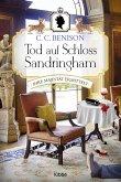 Tod auf Schloss Sandringham / Ihre Majestät ermittelt Bd.2 (eBook, ePUB)
