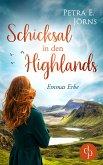 Schicksal in den Highlands (eBook, ePUB)