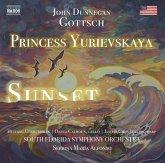 Princess Yurievskaya/Sunset