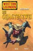 Western Legenden 38: Die gejagten Zwei (eBook, ePUB)